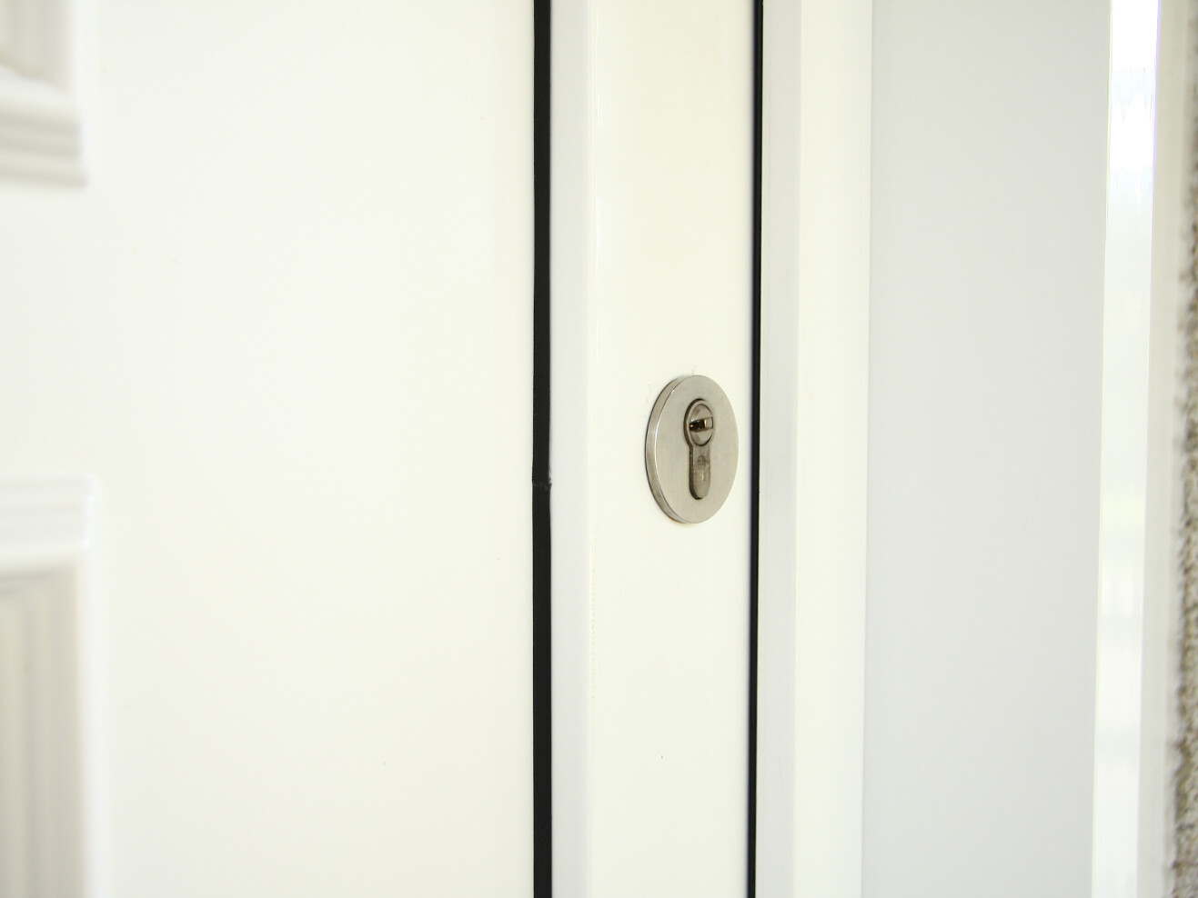 Bocallave para puerta