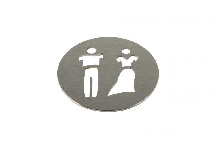 Pictograma 4000 hombre y mujer (ver.2)