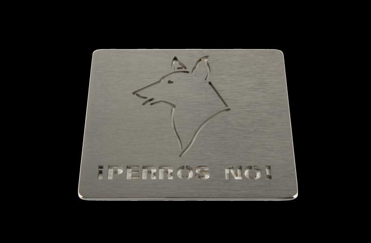 Pictograma 4100 perros no
