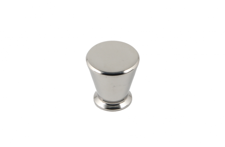 Pomo mueble 857 brillo